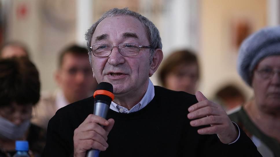 Как «Мемориал» попросил министра юстиции отменить результаты проверки