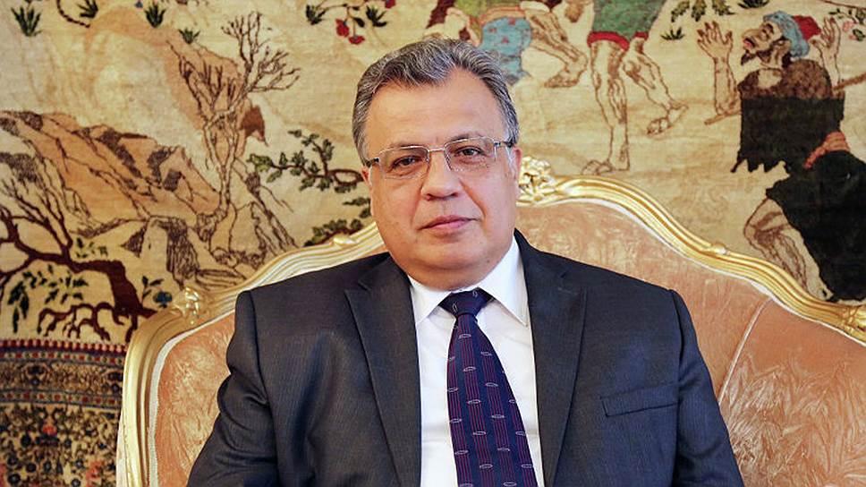 Почему российского посла вызвали на турецкий ковер
