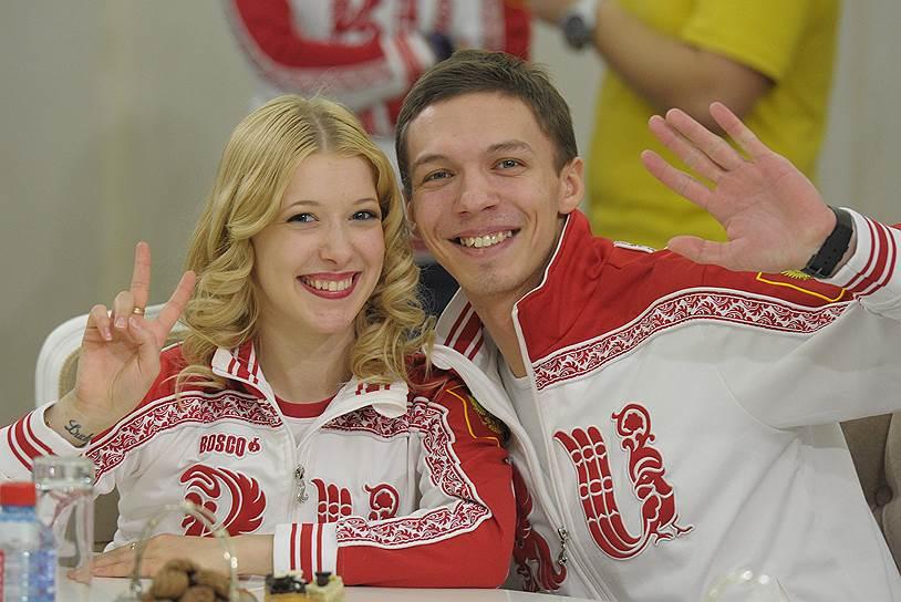 7 марта российские фигуристы Екатерина Боброва и Дмитрий Соловьев  были дисквалифицированы после того, как в допинг-пробе Екатерины Бобровой, взятой после чемпионата Европы в Братиславе, был обнаружен запрещенный препарат мельдоний