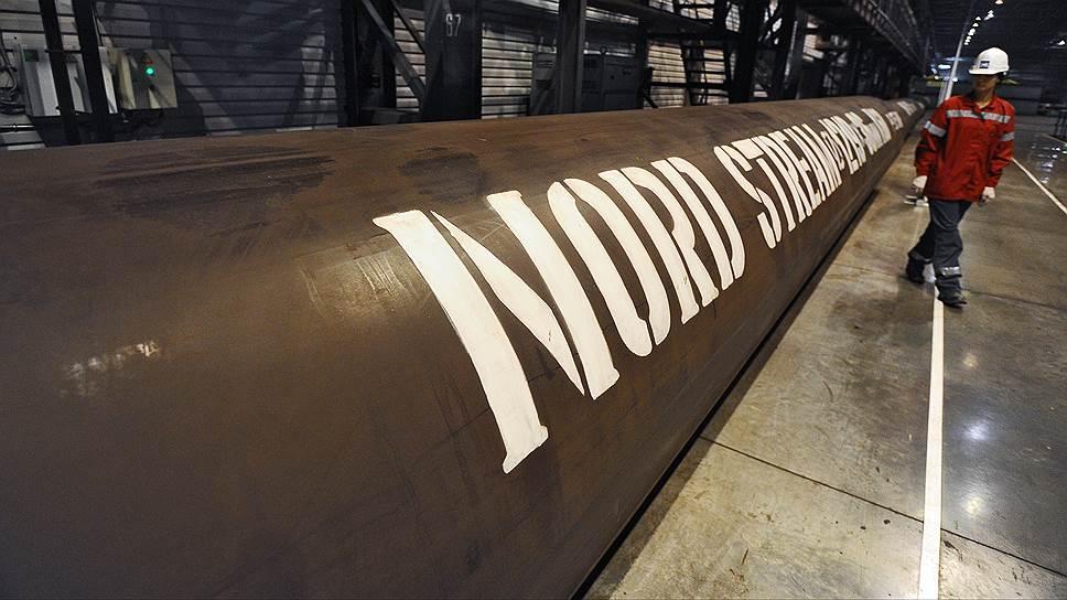 «Газпром» оценил альтернативу South Stream
