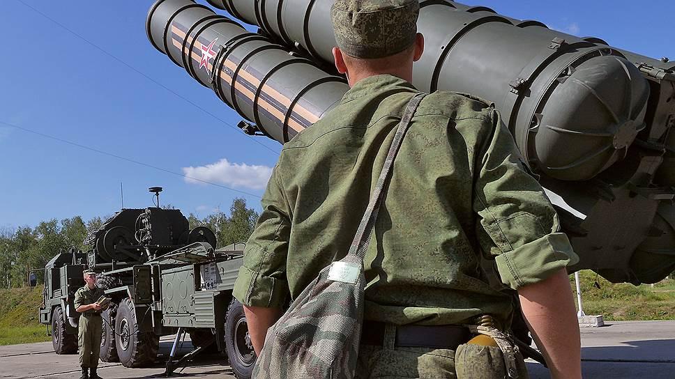 Российской группировке в Сирии добавят огня и мощи