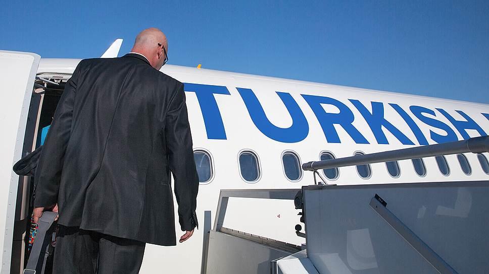 правительство подобрало турции набор санкций
