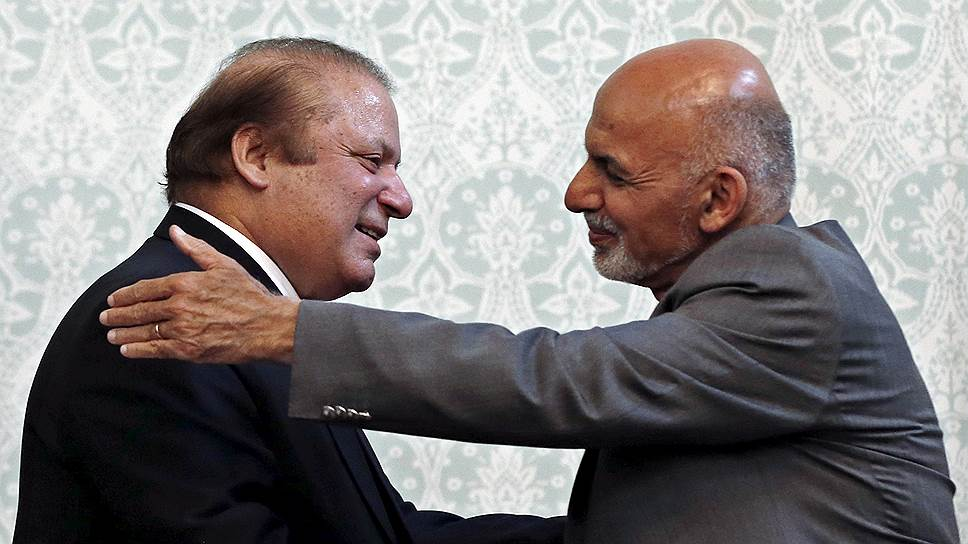Почему Пакистан решил возобновить переговоры с «Талибаном»