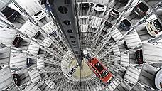 Volkswagen получит €20 млрд на «дизельгейт»