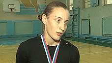 Чемпионка по тайскому боксу перешла на стрельбу