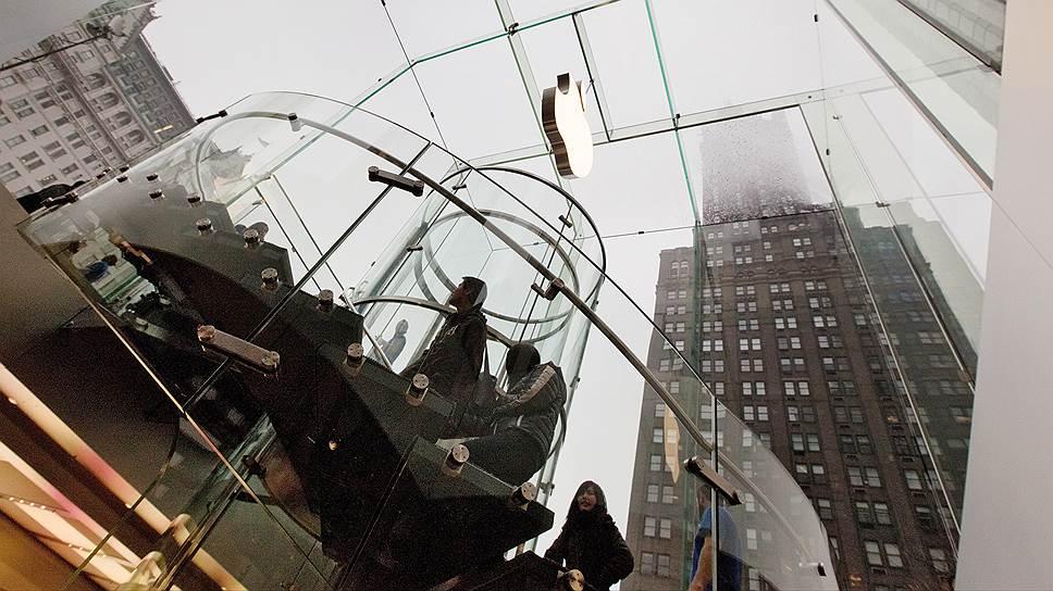 Кто вошел в рейтинг самых инновационных компаний мира