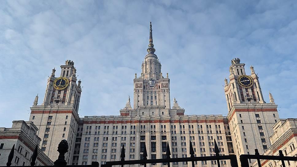 Россия побила свой рекорд в рейтинге вузов БРИКС