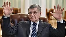 Коммунист Бессонов зовет генпрокурора в Госдуму