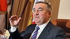Сергей Митин дал добро на отставку мэра Великого Новгорода