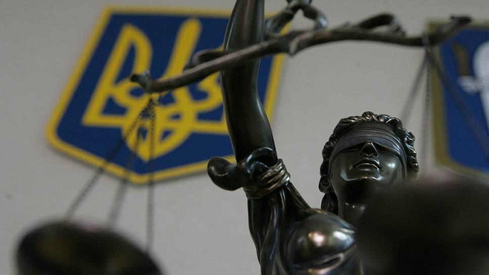 Почему Россия подаст в суд на Украину