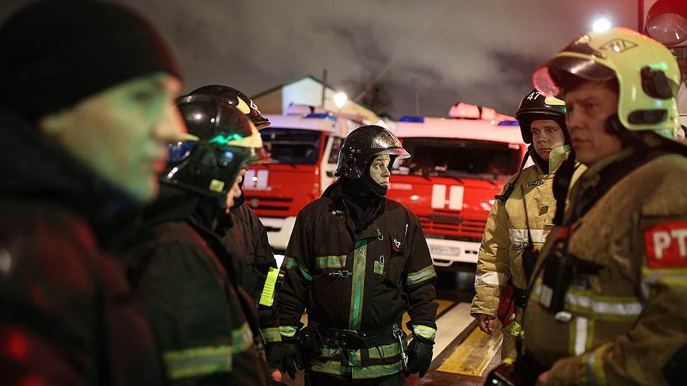 В Москве на остановке сработало самодельное взрывное устройство