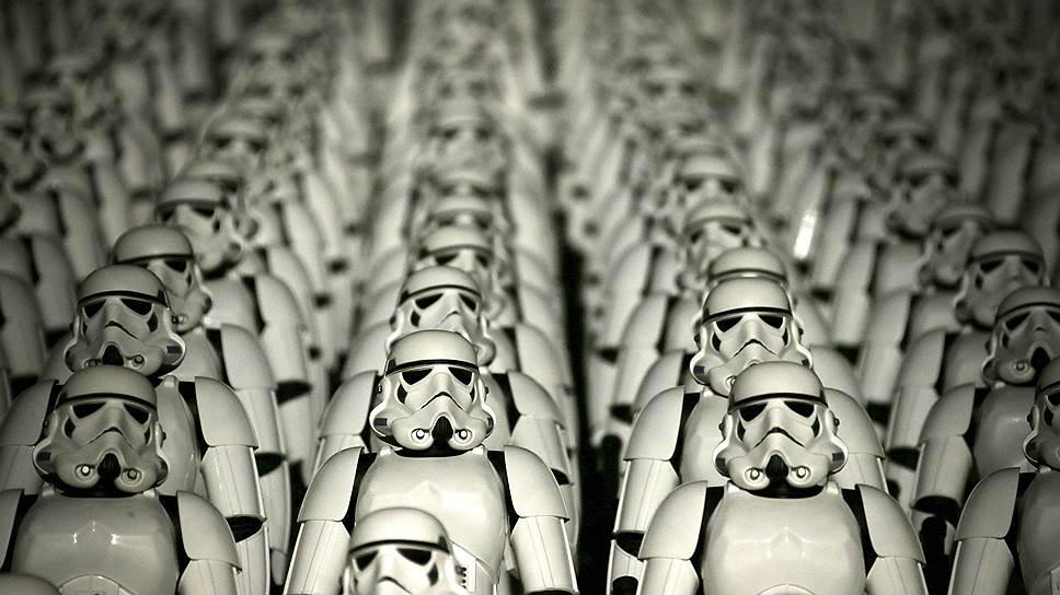 Почему Walt Disney Studios сэкономит на рекламе новой серии «Звездных войн»