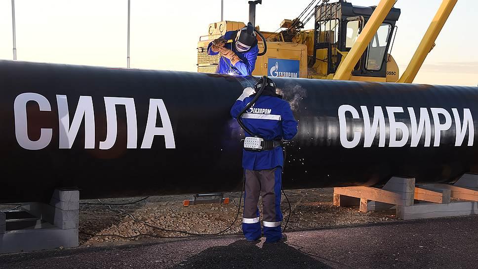 Почему ФАС недовольна тендером «Газпрома»