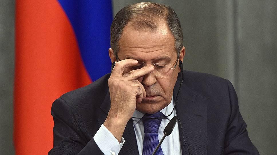«Пока лишь Российская Федерация работает в небе над Сирией легитимно»