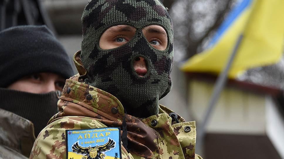 Киев развернул войну с «диверсантами» по всем фронтам