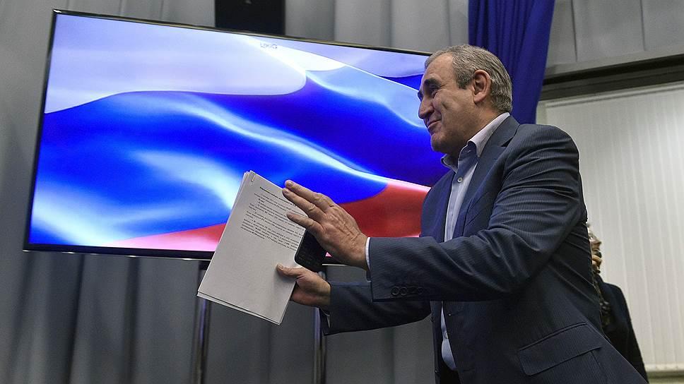Как в Госдуму внесли законопроект об обязательном участии партий в теледебатах