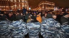 В центре Москвы требуют отменить платные парковки
