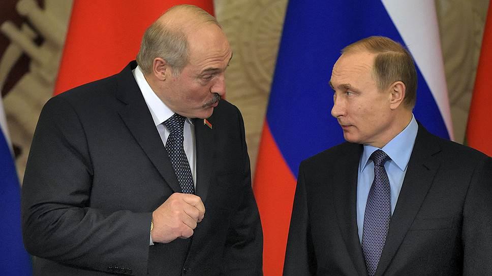 Встреча с Александром Лукашенко прошла как по учебнику