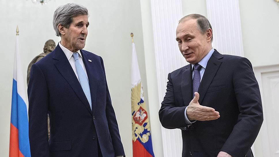 «Никто не должен быть поставлен перед выбором между диктатором и террористами»