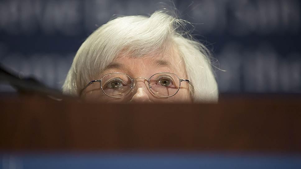 «На Уолл-стрит вам любой скажет, что повышение ставки уже заложено в цены»