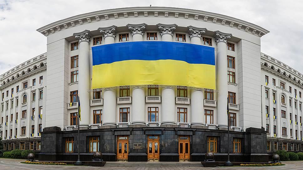 МВФ признал долг Украины суверенным