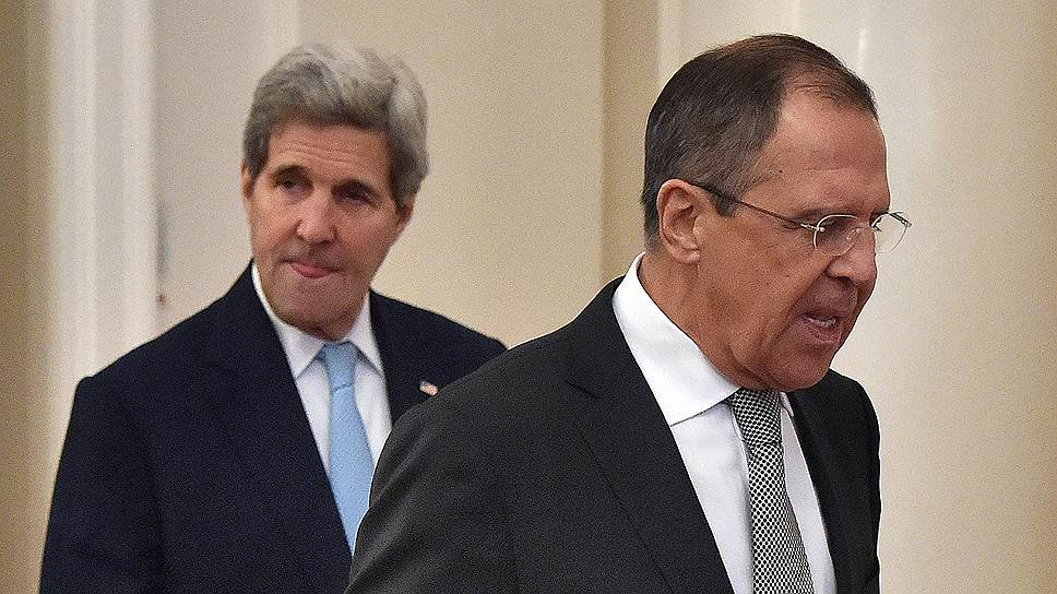 Москву и Вашингтон сближает план