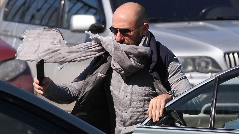 Что в декабре решил суд по делу Владимира Кехмана
