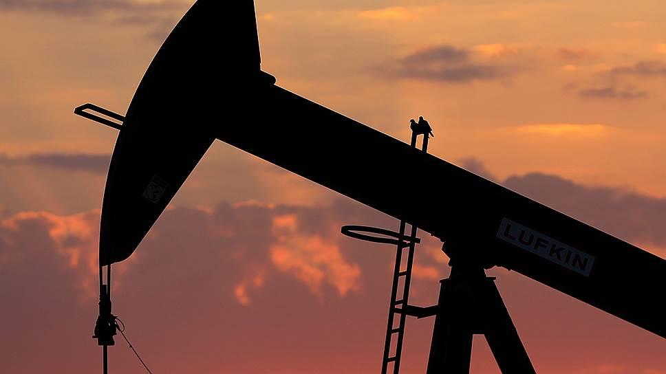 Америка открыла нефть