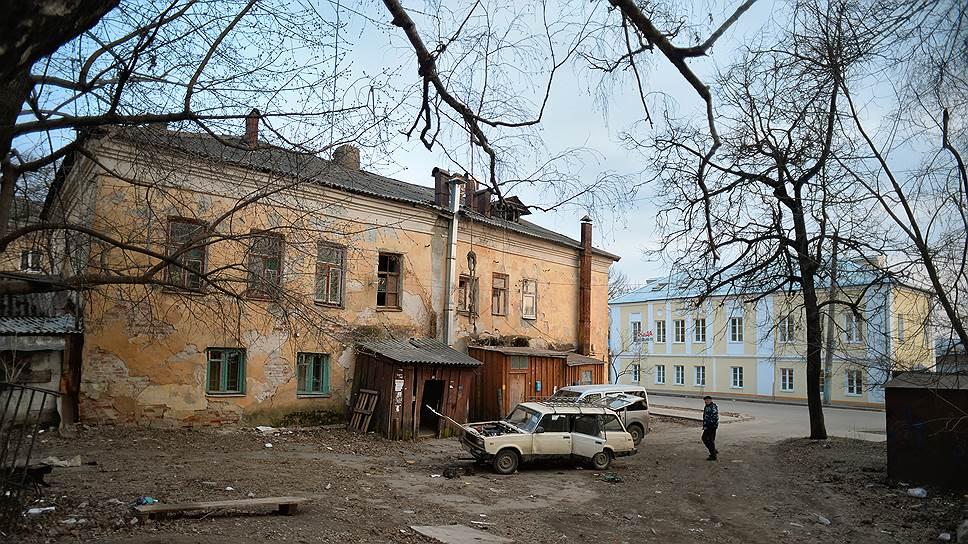 Как Владимир Путин снес ветхих чиновников
