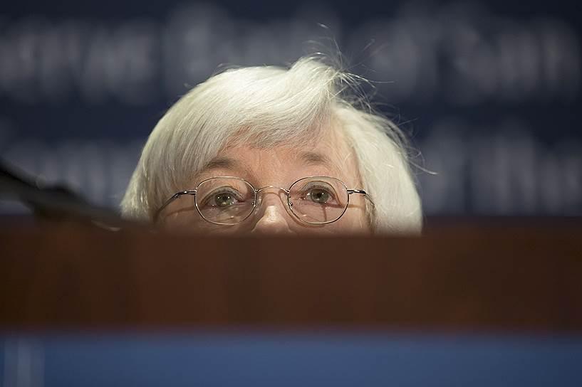 16 декабря. ФРС впервые за 9 лет подняла базовую процентную ставку до 0,25-0,5%