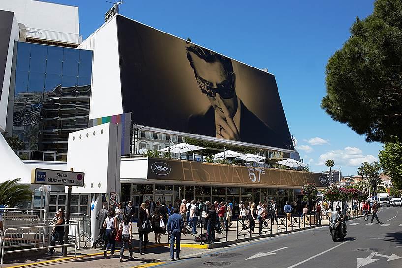 13 мая. Открытие Каннского кинофестиваля