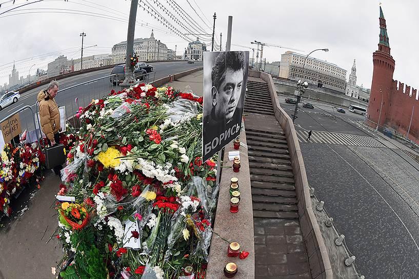 27 февраля. Убийство Бориса Немцова