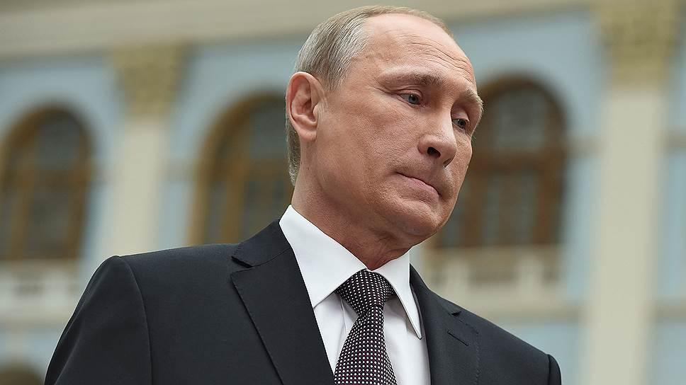 «Мы не собираемся губы надувать из-за этих санкций»