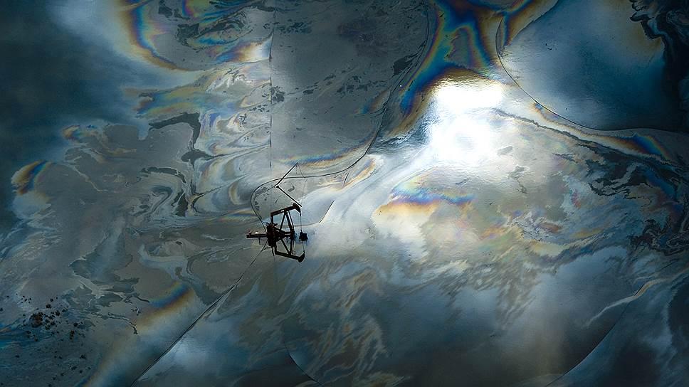 Нефть пойдет другим путем
