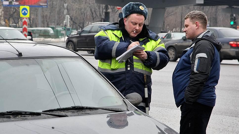 Москвичи и петербуржцы подготовились к водительским скидкам