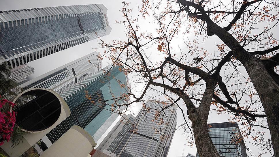 Гонконг обошел Нью-Йорк по IPO