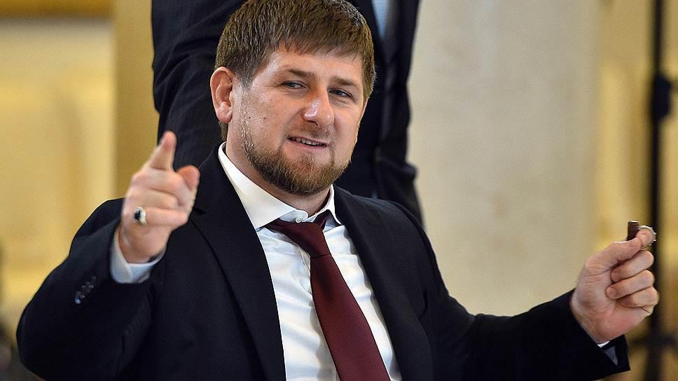 Как в Чечню возвращается первая нефть