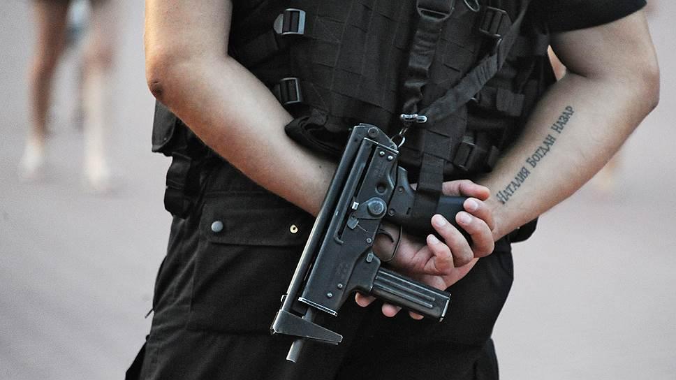Пособник боевиков ликвидирован в Махачкале