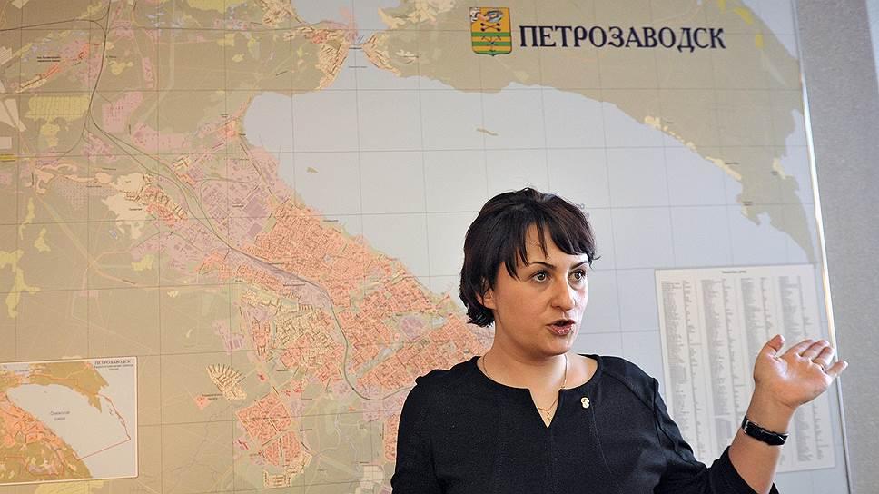 Как Галину Ширшину отправили в отставку