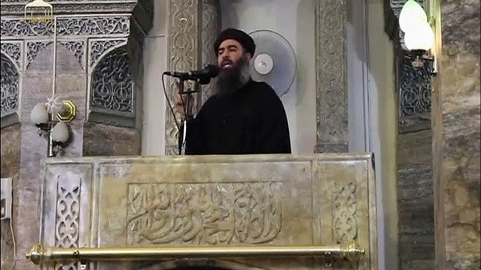 «Исламское государство» выступило с угрозами в адрес России, Европы, США и Израиля