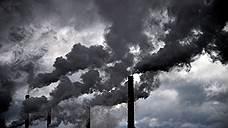 Губернаторы получат оценки за борьбу с СО2