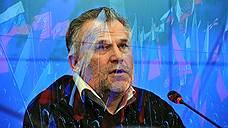Алексей Чалый подал в отставку