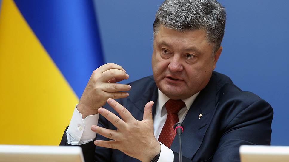 Минэкономики Украины опубликовало предварительный список запрещенных российских товаров