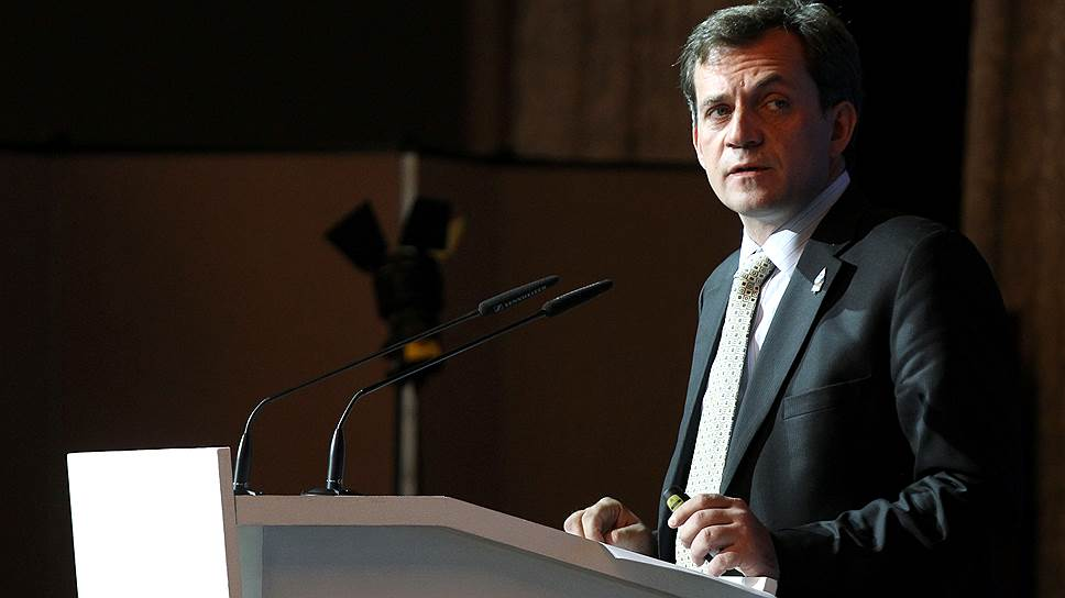 Как «Газпром-медиа» провел замену «НТВ Плюс»