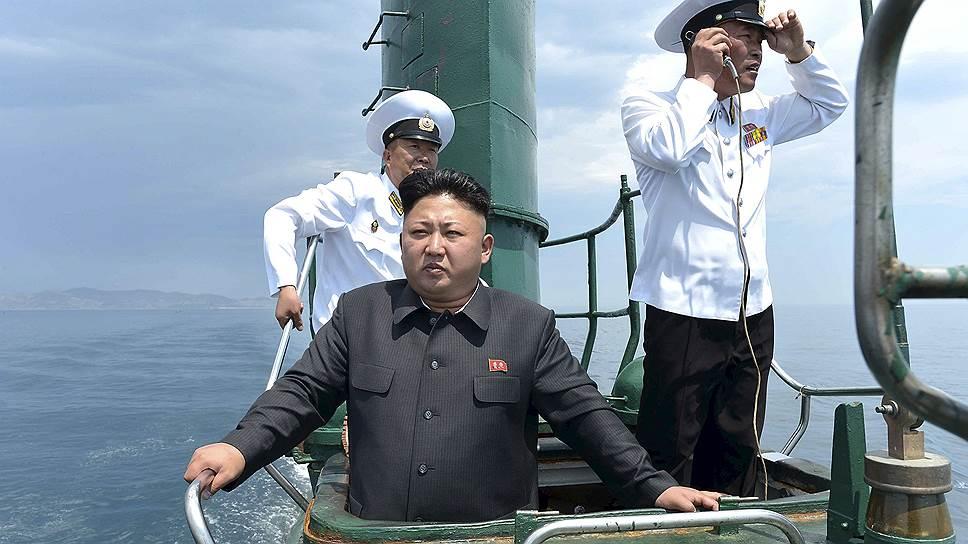 Южнокорейской попсой по северокорейскому милитаризму