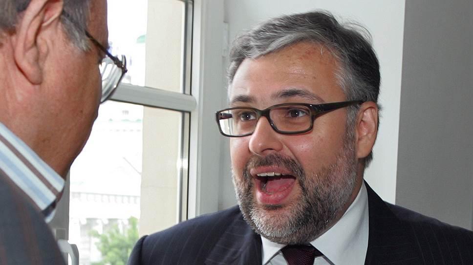Почему РГГУ может возглавить Андрей Хазин