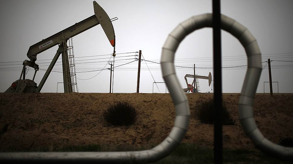 Добыча нефти в США вновь растет