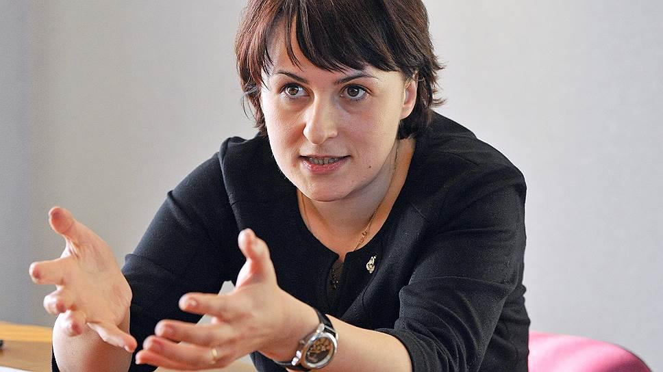 Галина Ширшина выходит в суд после каникул