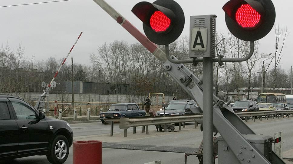 Как в Подмосковье решили ввести платные железнодорожные переезды