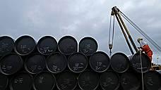 Нефти снижают планку
